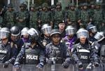 Chính phủ Thái Lan cảnh báo người dân tránh xa biểu tình