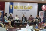 Hướng nghiệp trong ngành truyền thông