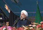 Tổng thống Iran: Công nghệ hạt nhân không phải để mang ra thương thảo