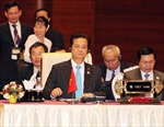 Thủ tướng kêu gọi thế giới phản đối hành động của Trung Quốc ở Biển Đông