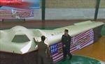 Iran sao chép thành công UAV thu được của Mỹ