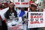 Pháp kêu gọi châu Phi họp bàn khủng hoảng con tin Nigeria