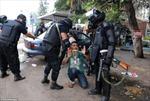 Ai Cập kết án 36 sinh viên với tội biểu tình bạo lực