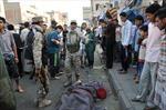 Đánh bom liều chết tại căn cứ quân sự Yemen