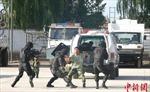 Trung Quốc bắt hơn 200 người phát tán video khủng bố
