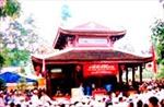 Lễ Giỗ 139 năm Anh hùng dân tộc Nguyễn Hữu Huân