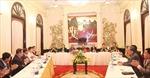 Tăng cường quan hệ đoàn kết Việt, Lào, Campuchia