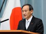 Nhật Bản ủng hộ ASEAN kêu gọi kiềm chế trên Biển Đông