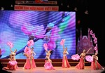 Phát huy sức mạnh mềm văn hóa của Việt Nam