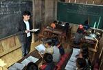Sơn La còn nhiều phòng học tạm