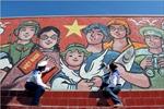 """""""Sức mạnh Việt Nam""""  trên đảo Trường Sa Lớn"""