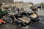 Đánh bom liên hoàn ở Iraq, hơn 100 người thương vong