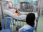 Dịch bệnh gia tăng tại TP Hồ Chí Minh