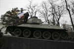 Mỹ công bố ảnh tố Nga chưa rút quân khỏi biên giới Ukraine