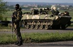 6 binh sĩ Ukraine thiệt mạng trong cuộc đụng độ vũ trang