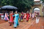 Tôn vinh các giá trị văn hóa dân tộc