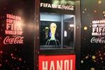 Đài THVN độc quyền phát sóng VCK World Cup 2014