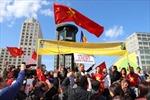 Cuộc đụng độ của các nền văn hóa - Kỳ cuối: Latvia và nhân tố Trung Quốc