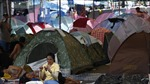 Thái Lan: Trại biểu tình bị tấn công, hơn 20 người thương vong