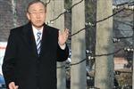 TTK Ban Ki-moon thăm Trung Quốc bàn về biến đổi khí hậu
