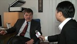 Chuyên gia Đức nói về động cơ chính trị của Trung Quốc ở Biển Đông