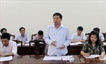 Bắc Ninh: Sẽ ký hợp đồng có thời hạn với 261 giáo viên trượt xét tuyển