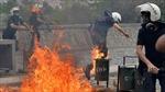 Bạo loạn dữ dội khắp Thổ Nhĩ Kỳ sau thảm kịch mỏ than