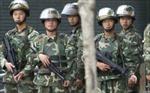 3 quan chức Trung Quốc bị sát hại tại Tân Cương
