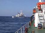 Trung Quốc gây hấn ở Biển Đông, tất cả các bên đều thiệt