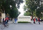 Việt Nam có 3 trường đại học được xếp hạng châu Á