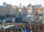 Báo Nga điểm mặt kẻ bắn vào người biểu tình tại Kiev