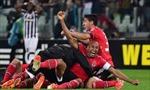 Khuất phục Benfica, Sevilla vô địch Europa League