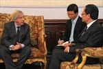 Uruguay đánh giá cao quan hệ hợp tác với Việt Nam