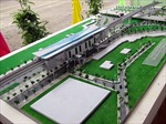 Hà Nội công bố quy hoạch ga ngầm đường sắt