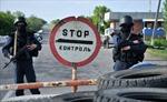 Ukraine tiếp tục chiến dịch quân sự ở miền đông