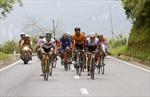 Tour xe đạp toàn quốc về nông thôn khởi tranh ngày 19/5