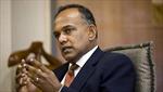 Ngoại trưởng Singapore nhận định về các hành động quá khích ở Bình Dương