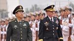 New York Times: Một ngày, một Trung Quốc và hai quan điểm đối ngoại