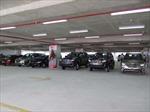 TP.HCM khánh thành nhà để xe cao tầng hiện đại