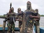 Khủng bố Boko Haram bắt cóc 10 người Trung Quốc