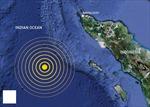 Động đất 6,4 độ richter tại Indonesia