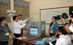 Campuchia: Đảng CPP dẫn đầu bầu cử hội đồng địa phương