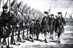 Đội quân khổng lồ Thành Potsdam