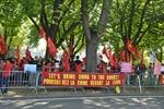 Biểu tình phản đối giàn khoan 981 tại Washington