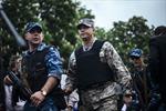 Cộng hòa nhân dân Lugansk tự phong bầu lãnh đạo