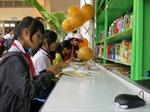 Thư viện số lưu động phục vụ hơn 3.000 học sinh