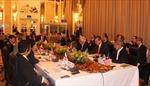Khai mạc Hội nghị Bộ trưởng TPP