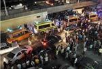 Ai Cập phá âm mưu đánh bom khủng bố tại sân bay Cairo