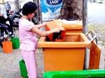 Hiệu quả mô hình phân loại rác tại nông thôn