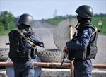 Ukraine yêu cầu Mỹ trang bị vũ khí